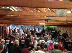 Arrowhead Point Resort Big Group (2)