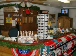Arrowhead Point Resort Campground Store