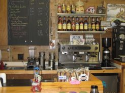 Arrowhead Point Resort Coffee Bar