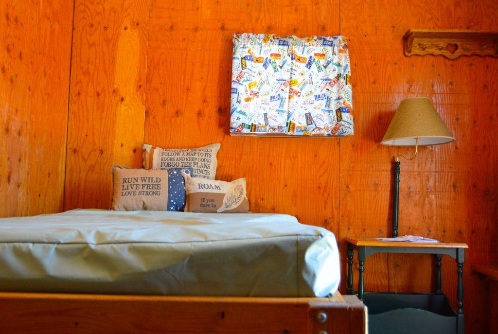 Rustic Cabin Arrowhead Point Resort Buena Vista