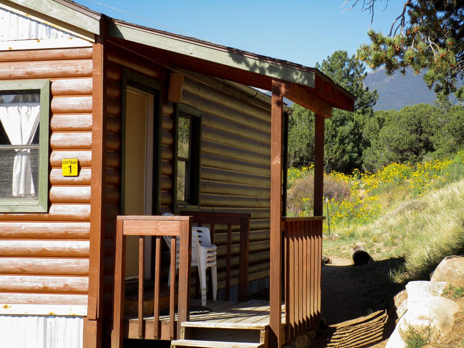 Area Activities Arrowhead Point Resort Buena Vista