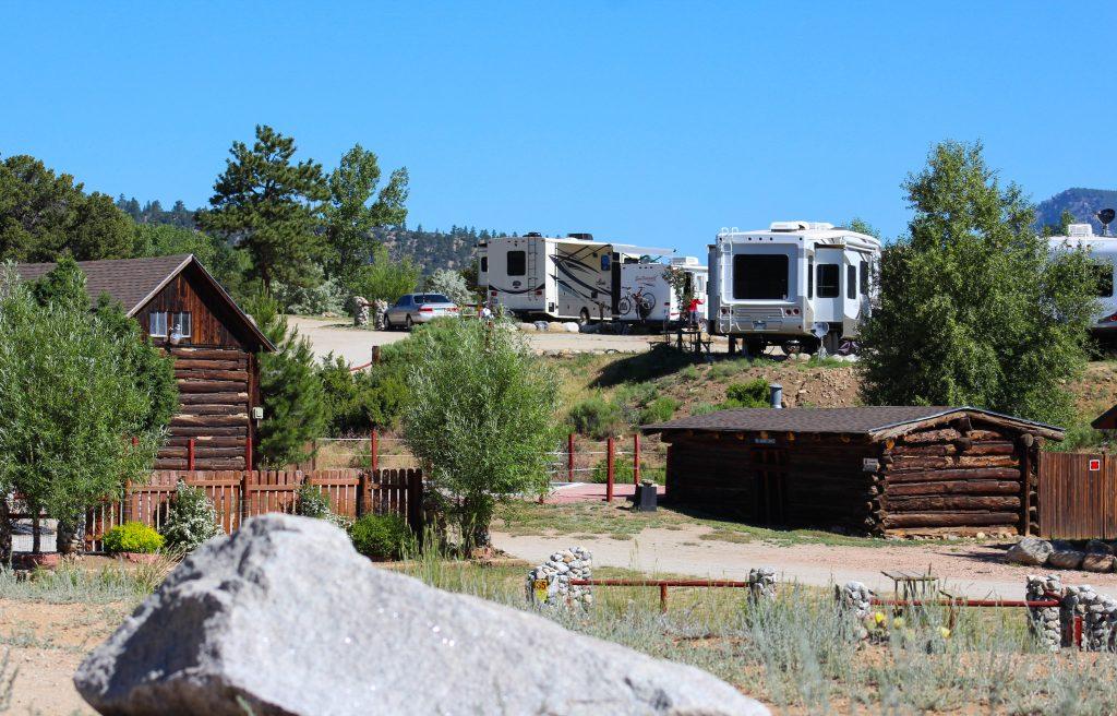 Arrowhead Point Resort Colorado Campground Rv Park Autos