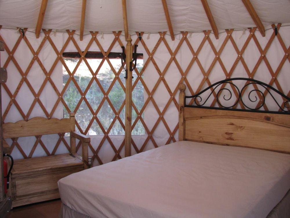 Yurts Arrowhead Point Resort Buena Vista Colorado S