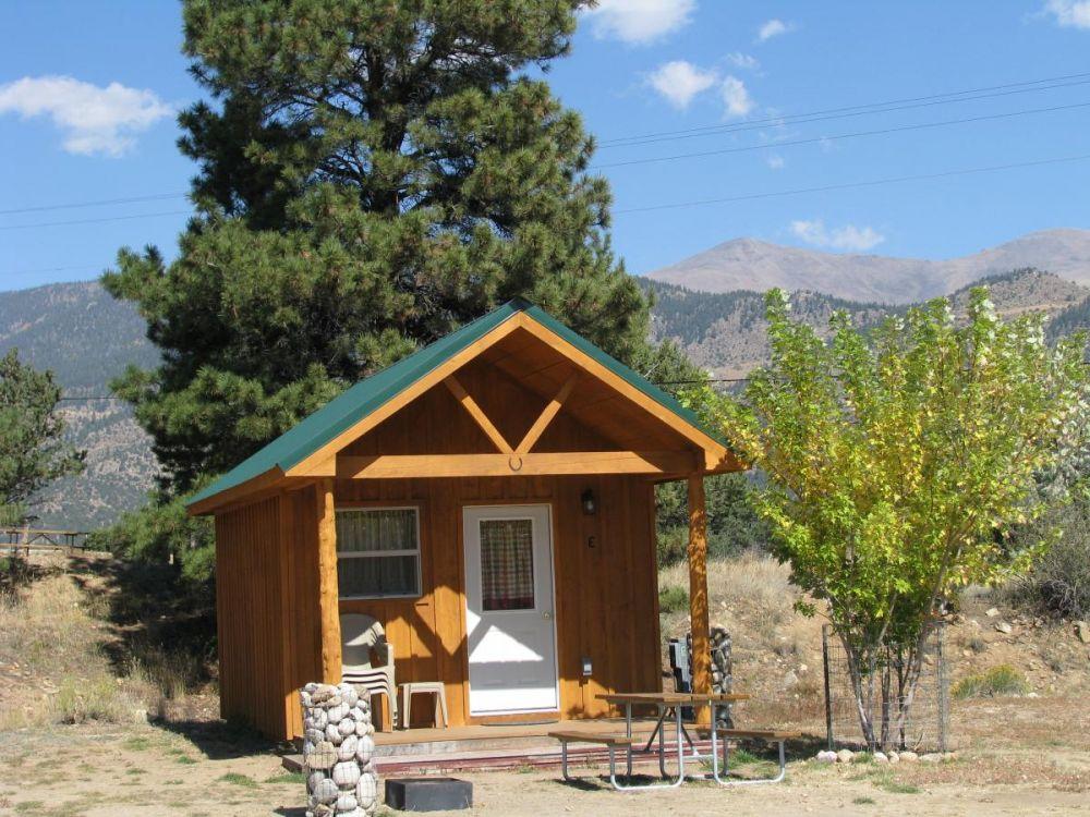 Loft Cabins Arrowhead Point Resort Buena Vista Colorado