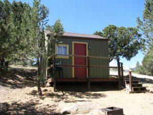 Cabins Arrowhead Point Resort Buena Vista Colorado S